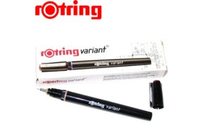 ROTRING VARIANT WITH BODY